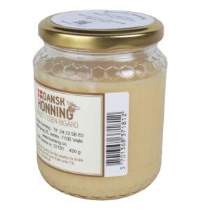 Køb Honning hos Honningmanden.dk